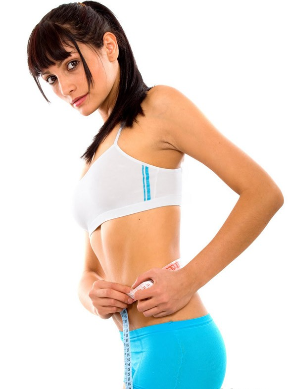 5 Steps To Get A Flat Tummy In 7 Days