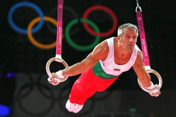 Olympics Day 10 - Gymnastics - Artistic