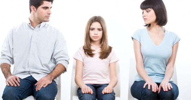 Successful Co-parenting: 5 Steps for Divorced Parents