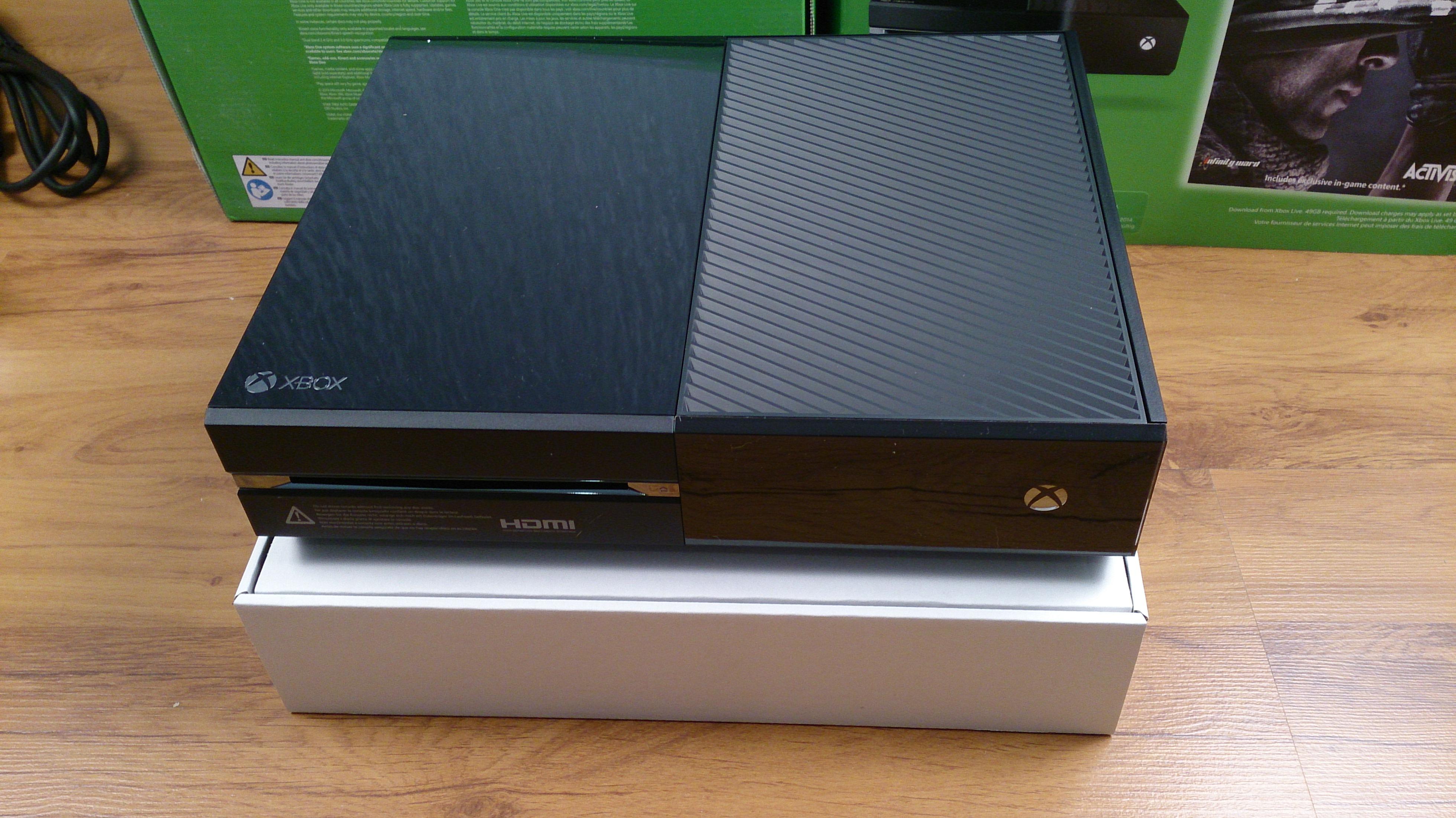 Xbox One: The Successor To Xbox 360