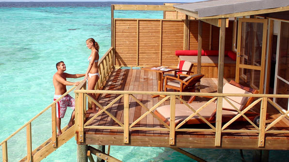 Top Honeymoon Hot Spots
