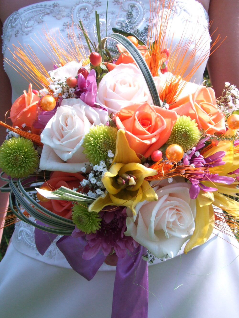 The Best Way Of Selecting A Wedding Florist