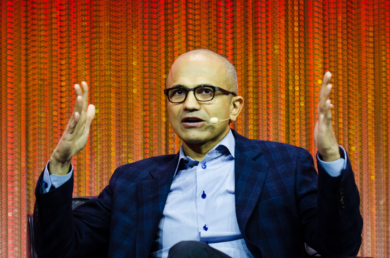 What Does Microsoft's New CEO Mean For The Technology Industry?