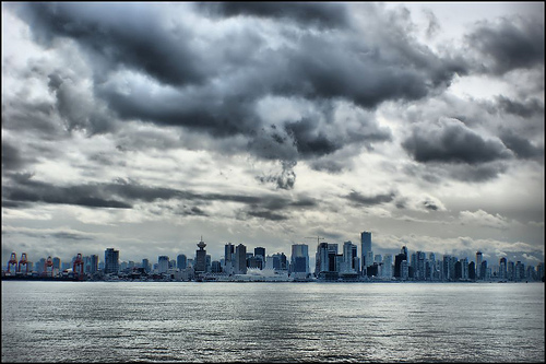 What's So Great About Vancouver?