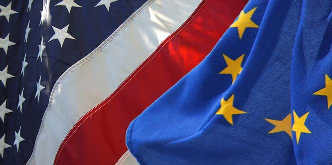 A Helping Hand – U.S And Europe