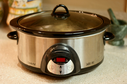 5 Easy Chicken Crock Pot Meals For Busy Evenings