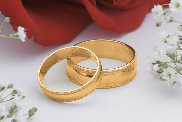 Choosing The Best Ring For Your Wedding