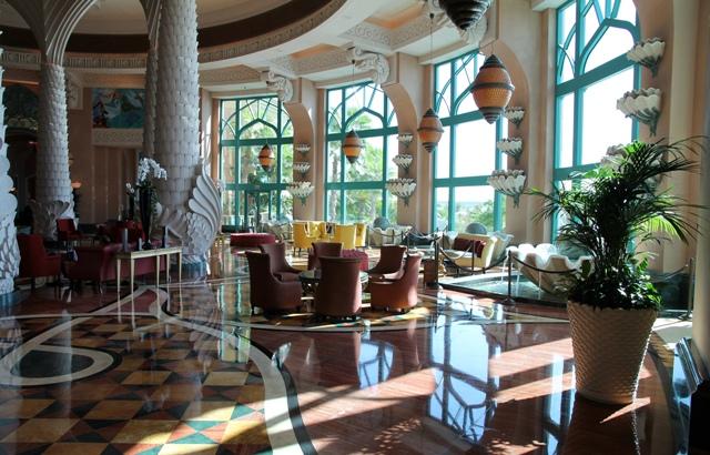 How Hotels Create Atmosphere