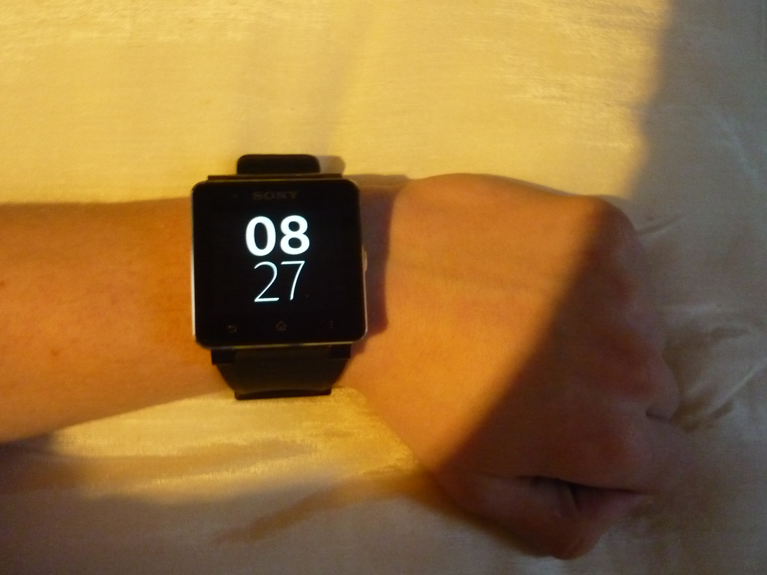 Smart Watches: What The Future Holds For The Android Watch