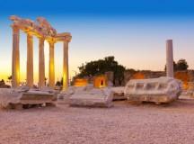 Exploring The Nuraghi On Holidays In Sardinia