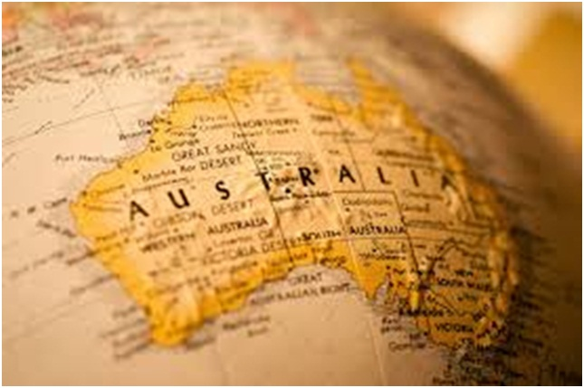 Why Chinese Students Study In Australia