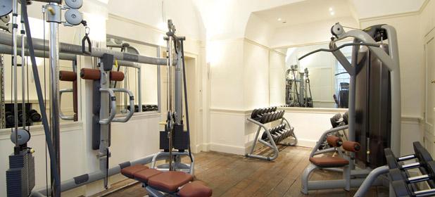 Drewdalyonline gym