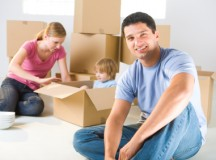 Budget Friendly House Removals