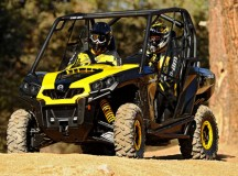 Buyers Guide To Can Am Commander Suspension Parts