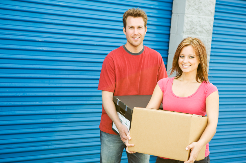 5 Things To Keep In Mind For Making Self Storage A Pleasant Experience