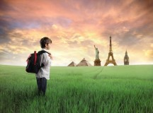 Amusement Ideas For Kids While Traveling