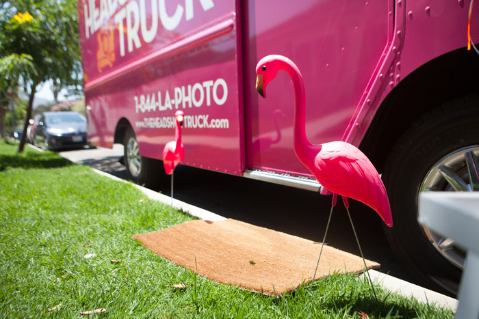 """""""Only In L.A."""" – Unique Deliveries For Angelenos"""
