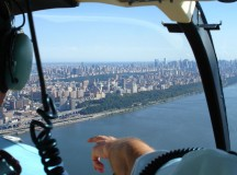Aerial Sightseeing In The U.S.