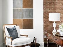 Antique Tile Common Sense –Creating Antique Flavor Home