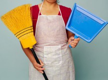 How Clean Is Your Office Furniture?