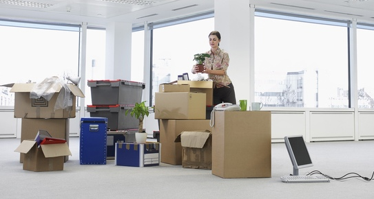 Your Essential Office Relocation Checklist – For Smoother Removals