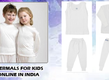 Tips To Keep Your Kids Healthy During Winter Season