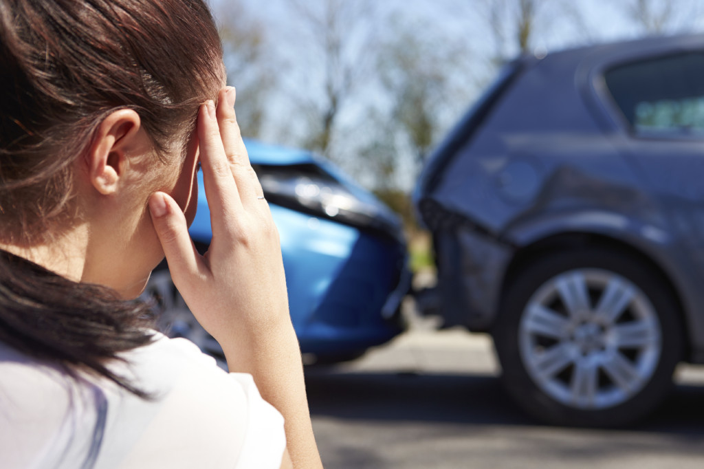 Disc Injury After An Auto Accident