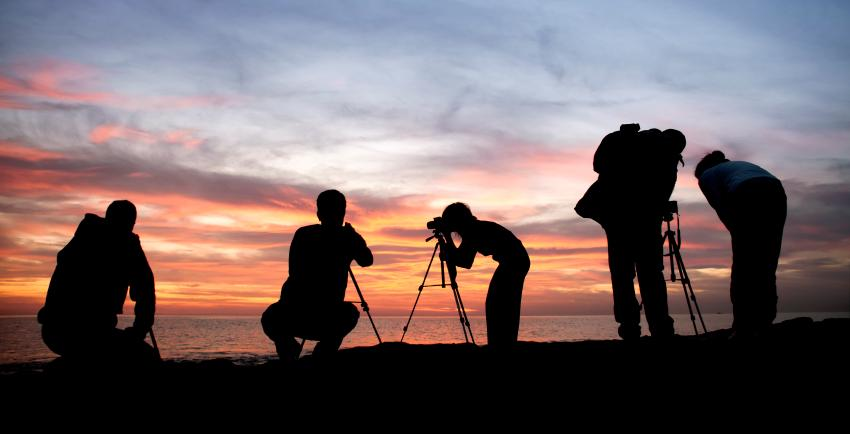 Landscape Photography Workshops – 5 Priceless Benefits ...