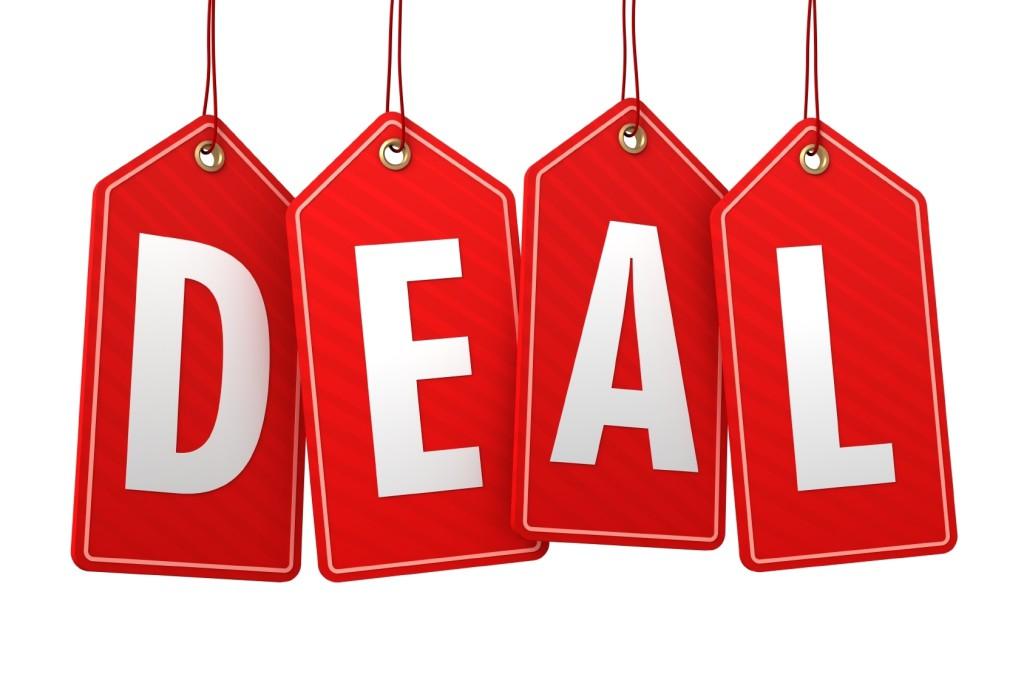 Great Online Shopping Deals