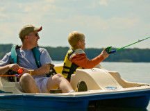 Fishing For The Whole Family – 5 Reasons To Bring The Kids Too