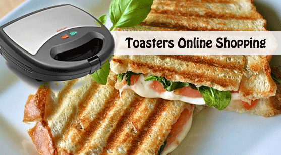 Advantages Of Toasters