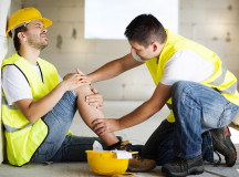 Injuries At Work: Construction Accident Claims