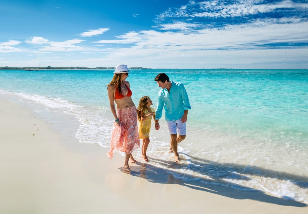 Top Tips For Booking A Family Holiday