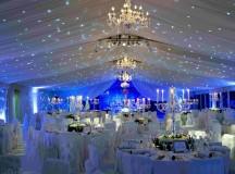 Marquee Weddings for Beau Belles, Harrogate, Yorkshire