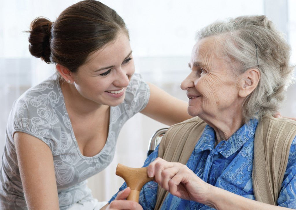 Why I Love Living In A Care Home