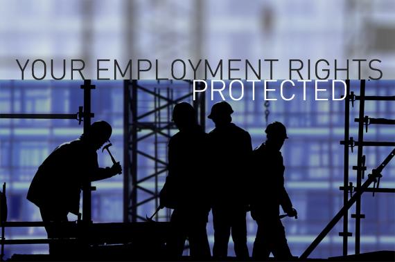 Choosing An Employment Lawyer – Key Traits and Checks