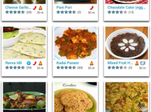 4 Delicious Apps For Serious Foodies