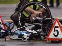 Cycle Accidents