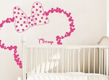 Nursery Sticker