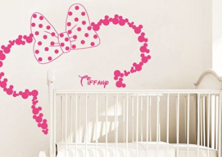 Nursery Sticker