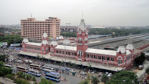 Chennai - An Ancient City and The Seat Of Learning and Culture