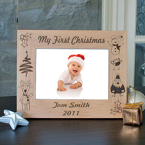 Personalised Photo Frames As Gifts – 6 Slipups To Avoid