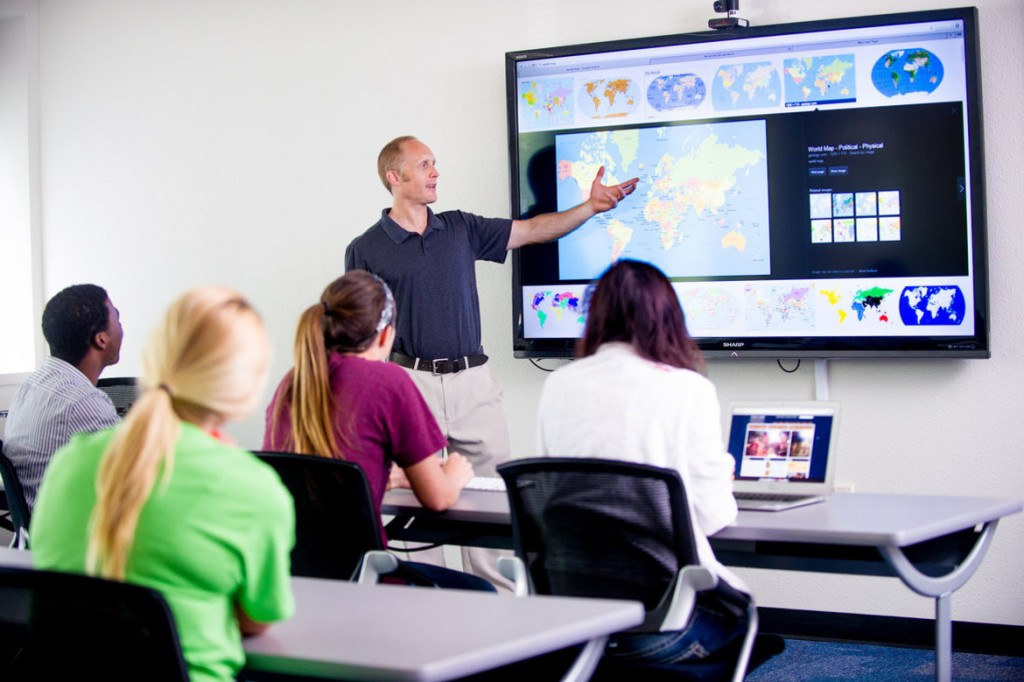 Prefer The Cherished And Interactive Internet Education