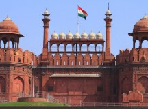 Explore Magnificent Forts Of India