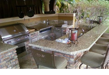 Precautions To Take With Charcoal Grills