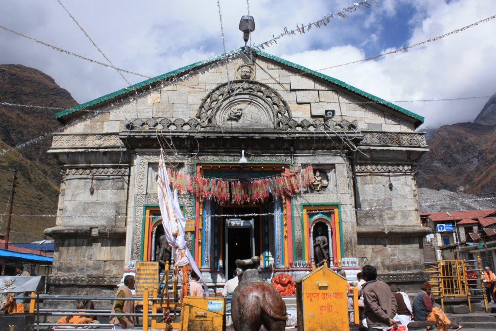 Top 4 Sights To See In Kedarnath!