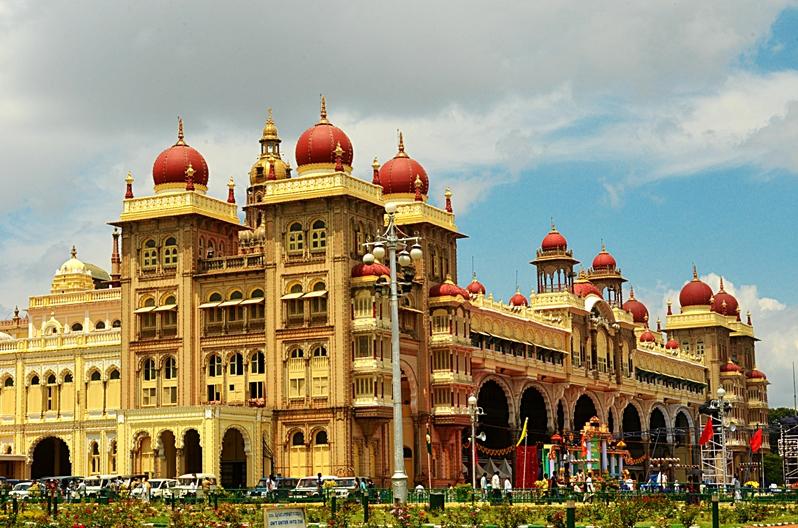 Weekend Getaways Near Bangalore!