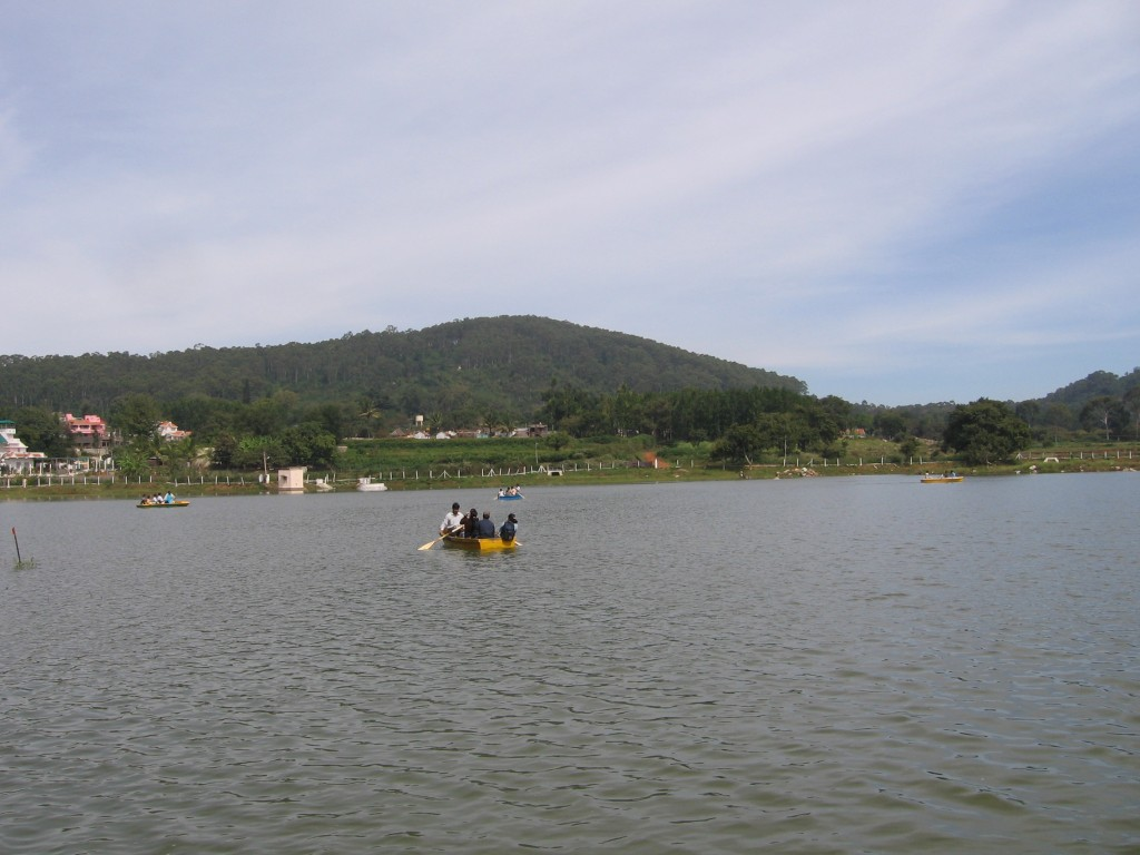 Weekend Getaways Near Bangalore!