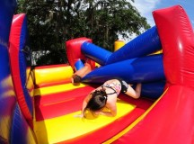Top 5 Inflatable Jumper For Kids To Have Fun