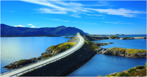 Loving The Journey: 10 Amazing Road Trips To Add To Your Bucket List